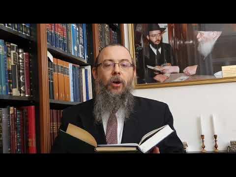 219 A Tóratanulás átsegít a nehézségen – Oberlander Báruch (Smot, a zsidók sorsa Egyiptomban)