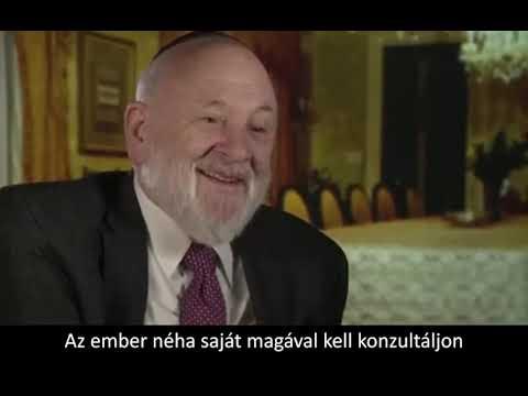 Shmuel Raskin rabbi – Slách hetiszakasz 5781