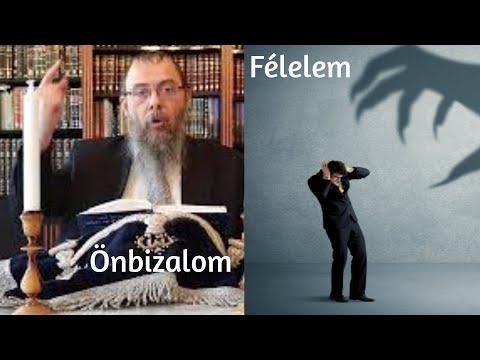 332 Félelem vagy önbizalom?! – Oberlander Báruch (Slách-Löchá hetisz., bízzunk a saját hitünkben!)