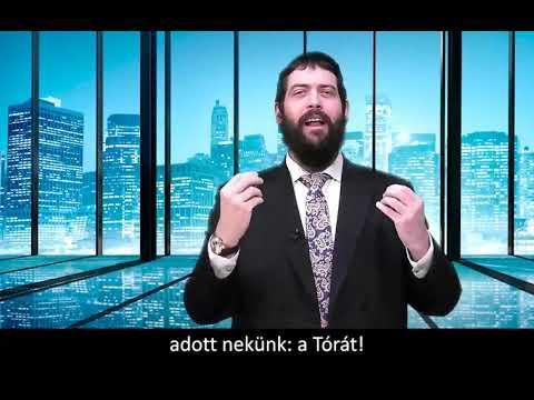 Shmuel Raskin rabbi – Nászo hetiszakasz 5781