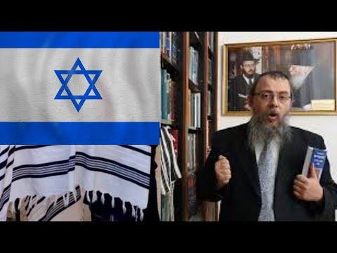 329 Cicit, emlékeztető és egy lehetőség – Oberlander Báruch (Selách hetiszakasz, az izraeli zászló)