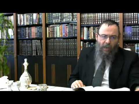 Oberlander Báruch: Pészáhi Hágádá, a Kabala, a Zsidó misztika, és a Hászid filozófia 3.