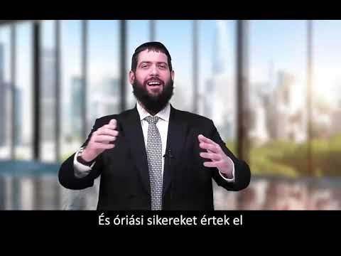 Shmuel Raskin rabbi – Ékev hetiszakasz 5781